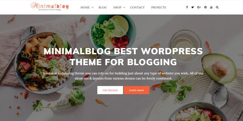 WordPress Blog Designer For Elementor Page builder